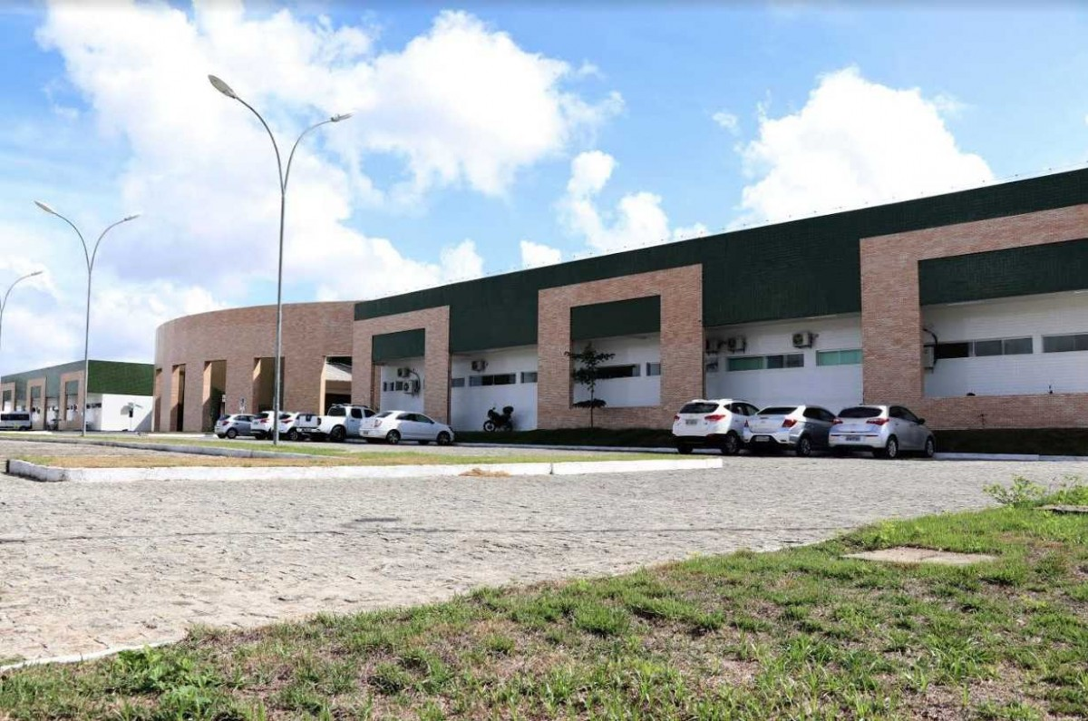 O Campus Itabaiana do Instituto Federal de Sergipe oferta vagas em cursos subsequentes (Foto: Via Assessoria IFS/SE)