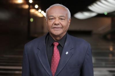 José Lima Santana (Foto: Arquivo Pessoal)