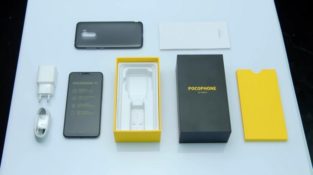 POCOPHONE F1: Uncover the Mysteries! - Imagem: reprodução/YouTube/Xiaomi