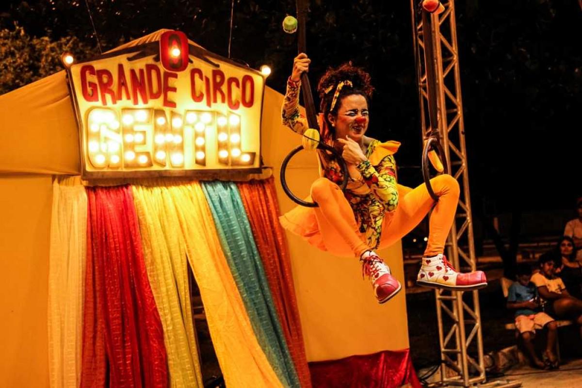 Governo de Sergipe lança edital do V Festival Sergipano de Artes Cênicas (Foto de arquivo: ASN)