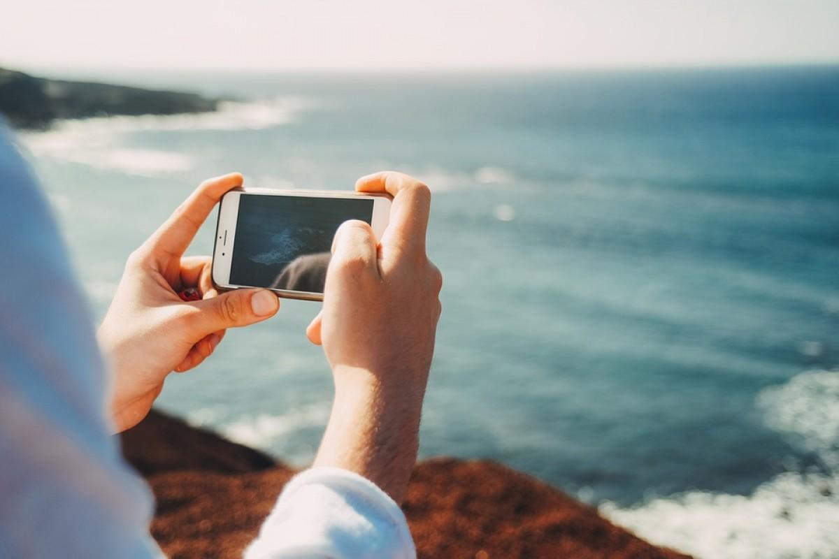 Como enviar fotos do celular para o computador? Veja o passo a passo (Foto ilustrativa: Pixabay)