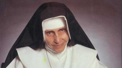 Irmã Dulce (Foto: OSID)