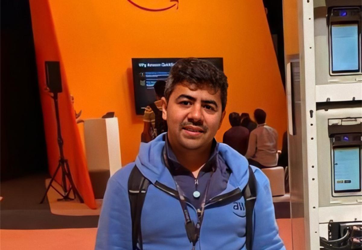 Professor do curso de Ciência da Computação da Universidade Tiradentes e especialista em Segurança da Informação, Pablo Menezes (Foto: Assessoria de Imprensa Unit)