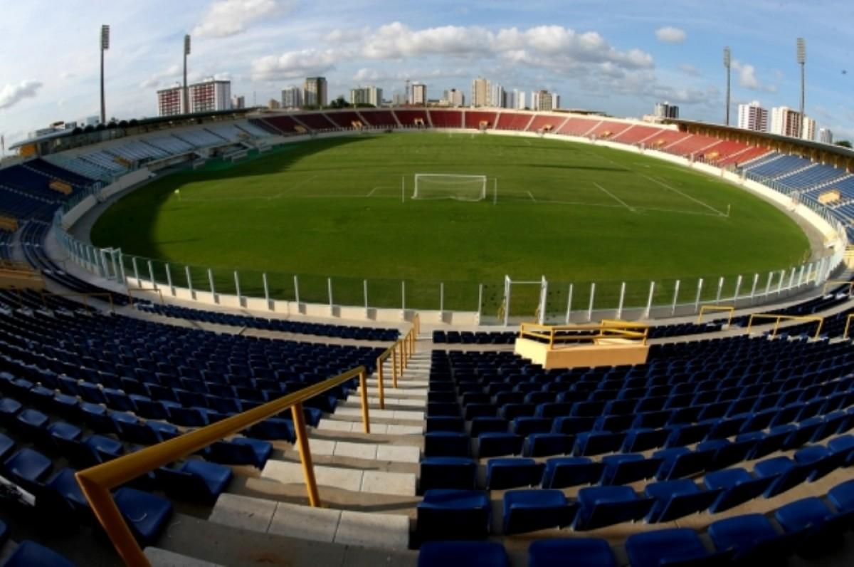 Retorno do futebol sergipano pode acontecer sem torcida (Foto de arquivo: ASN)