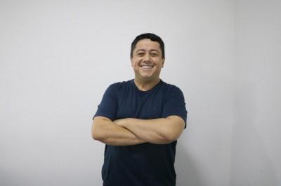 Empresário Fabiano Oliveira (Foto: Via Assessoria de Imprensa ABRAPE/SE)