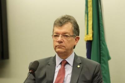 Deputado federal e presidente da Fecomércio/SE, Laércio Oliveira (Foto: Site Laércio Oliveira)