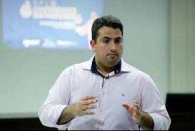 Empresário e especialista em recuperação de empresas, Milton Andrade (Foto: Via Assessoria)