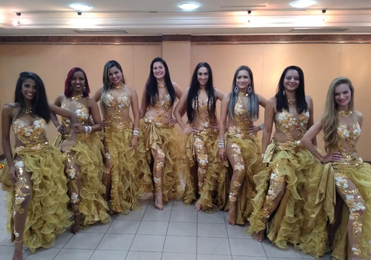 Cia de Dança Carpe (Foto: Divulgação)