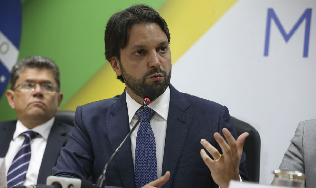 MPF denuncia Baldy por corrupção, peculato e fraude em licitação (Foto: Valter Campanato/ Agência Brasil)