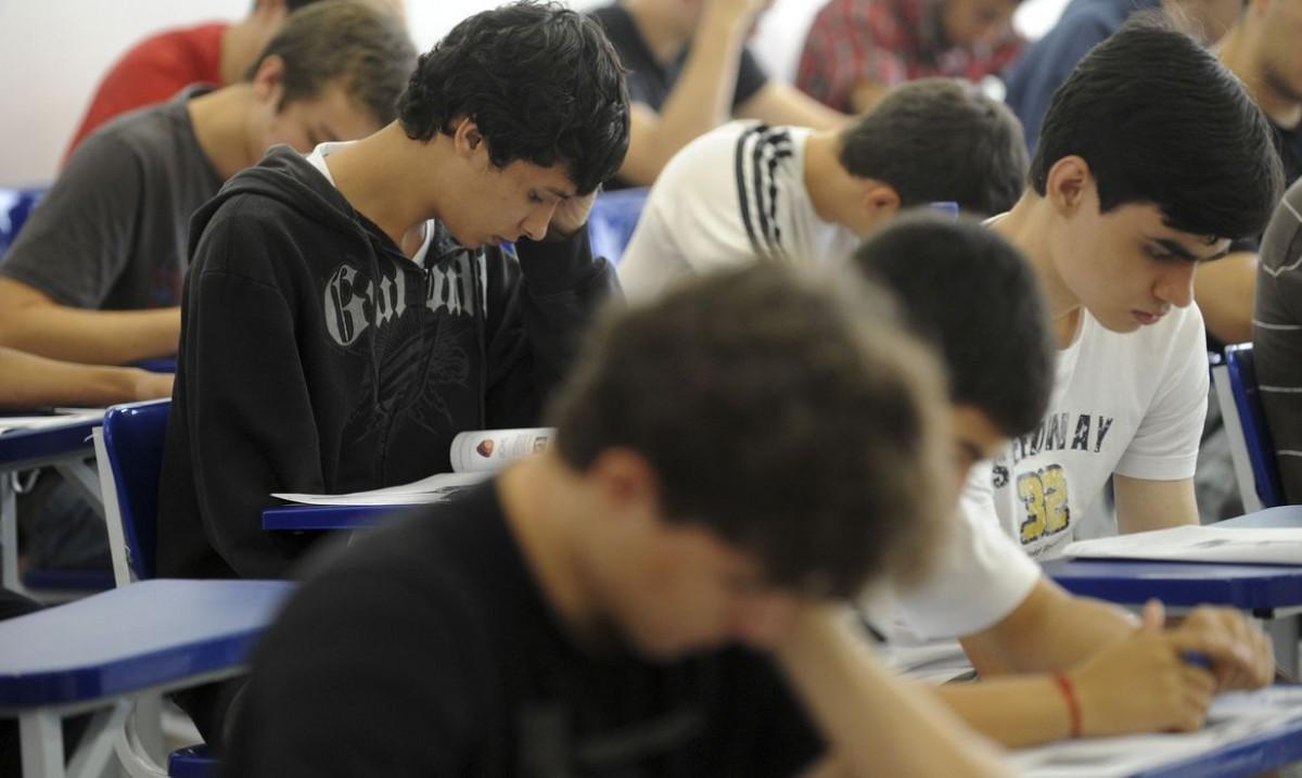 Senado aprova PEC do Fundeb, que segue para promulgação (Foto de arquivo: Agência Brasil)