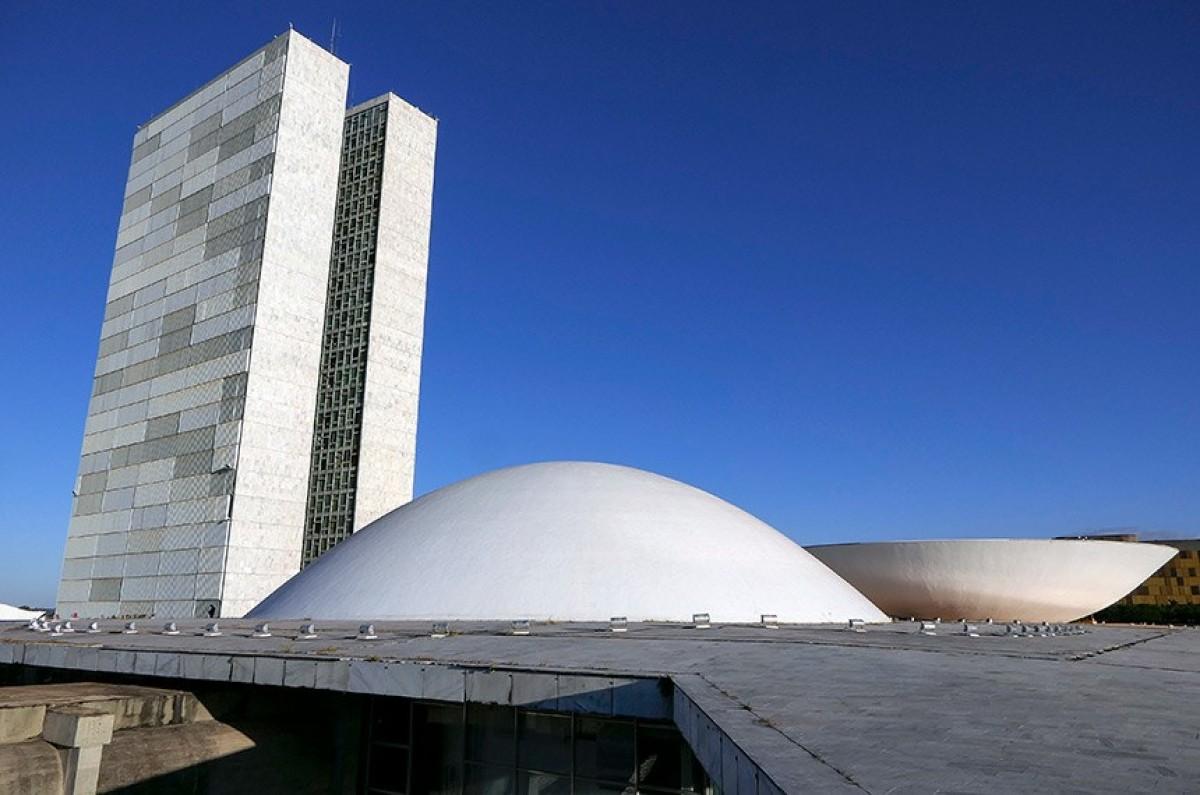 A realização do certame está mantida, segundo a nota, porém ainda sem data (Foto: Roque de Sá/ Agência Senado)