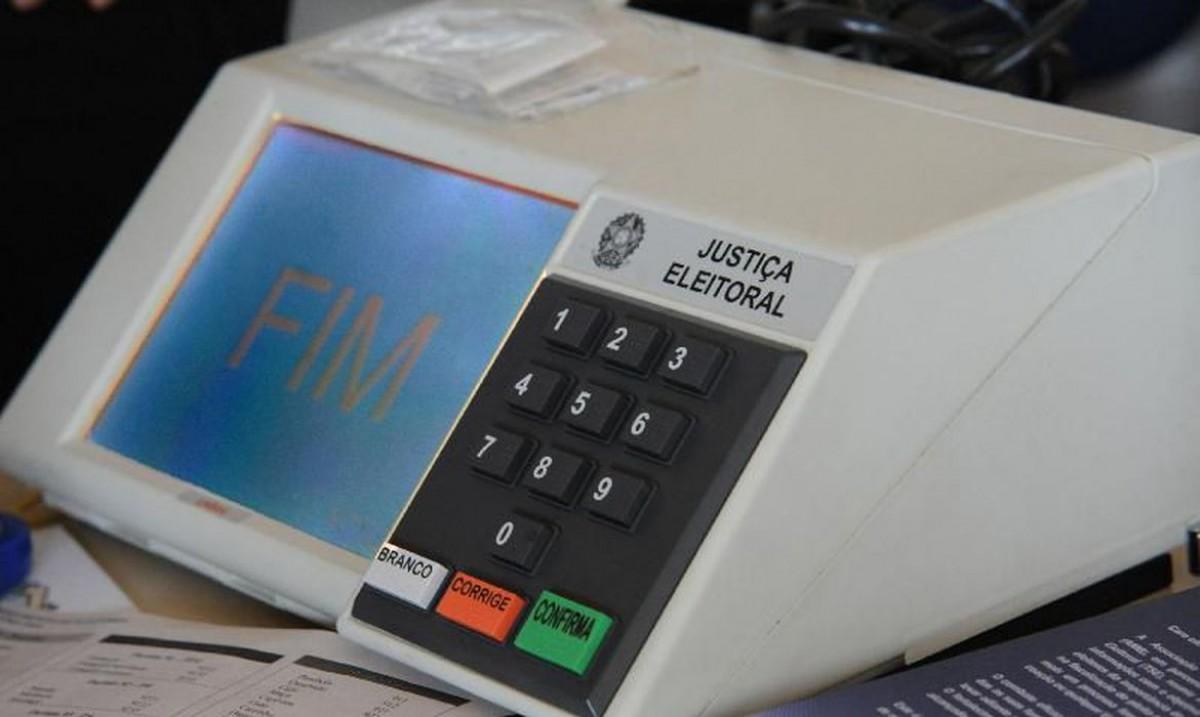 STF declara inconstitucional a impressão do voto pela urna eletrônica (Foto de arquivo: Elza Fiúza/ Agência Brasil)