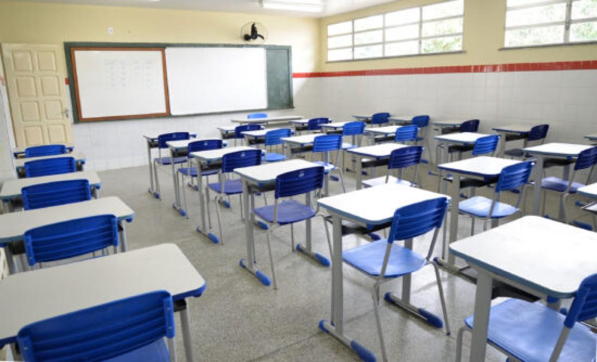 Aulas na rede particular são retomadas nesta terça-feira, 3 (Foto ilustrativa: Arquivo Governo de Sergipe)