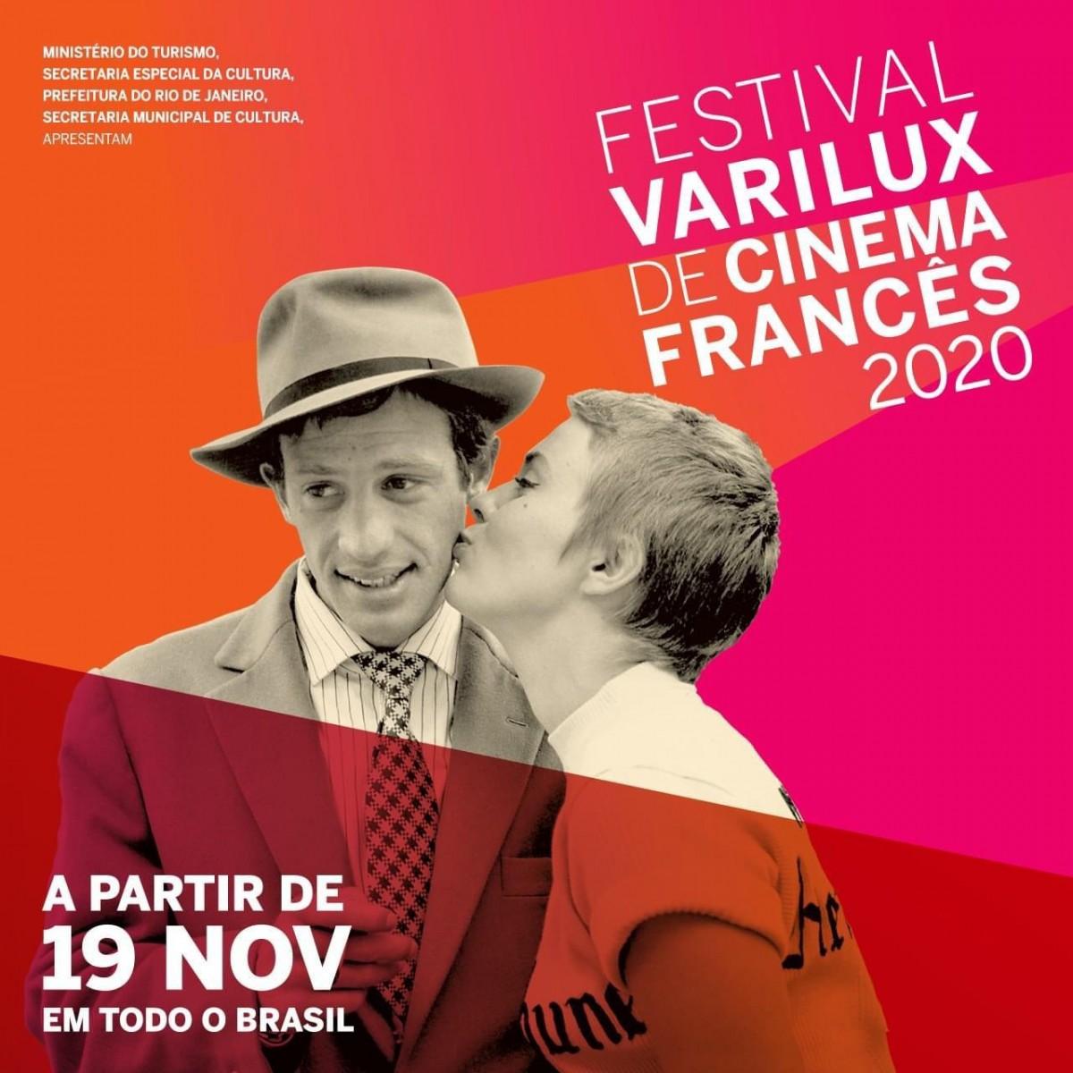 Décima Primeira edição do Festival Varilux aporta no Drive In Museu da Gente e no Cine Vitória (Imagem: Divulgação)