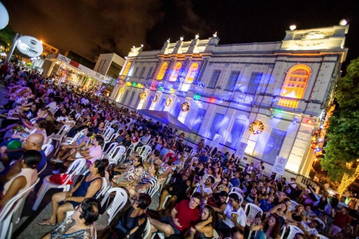 Museu da Gente Sergipana (Foto: Instituto Banese)