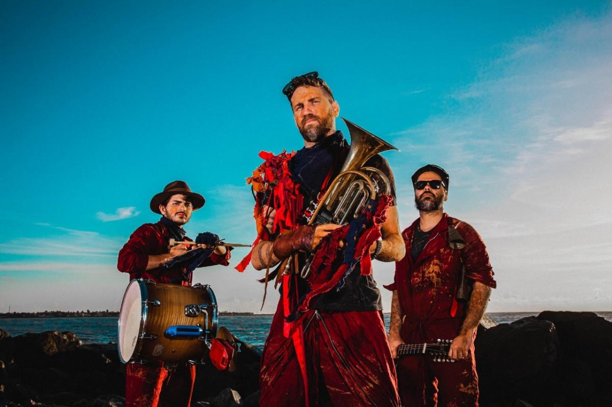 Coutto Orchestra comemora 10 anos e lança single para presentear os admiradores (Imagem: Divulgação)