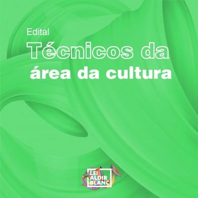 Aldir Blanc: Prefeitura de Aracaju divulga resultado do edital de técnicos da área cultural (Imagem: Divulgação)