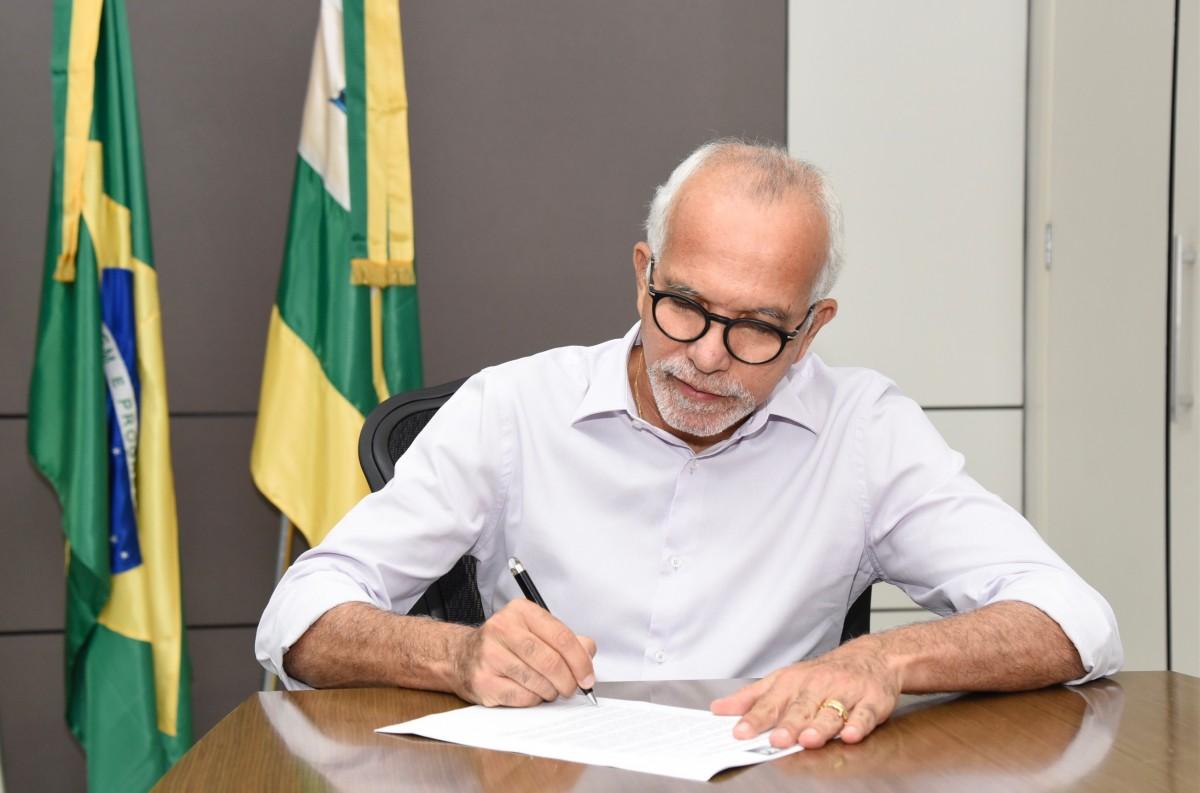 Aracaju adere à Aliança pela Ação Climática Brasil (Foto: Ana Lícia Menezes/ Prefeitura de Aracaju)