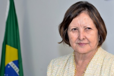 Licença parlamentar da senadora Maria do Carmo Alves (Foto: Assessoria Maria do Carmo)