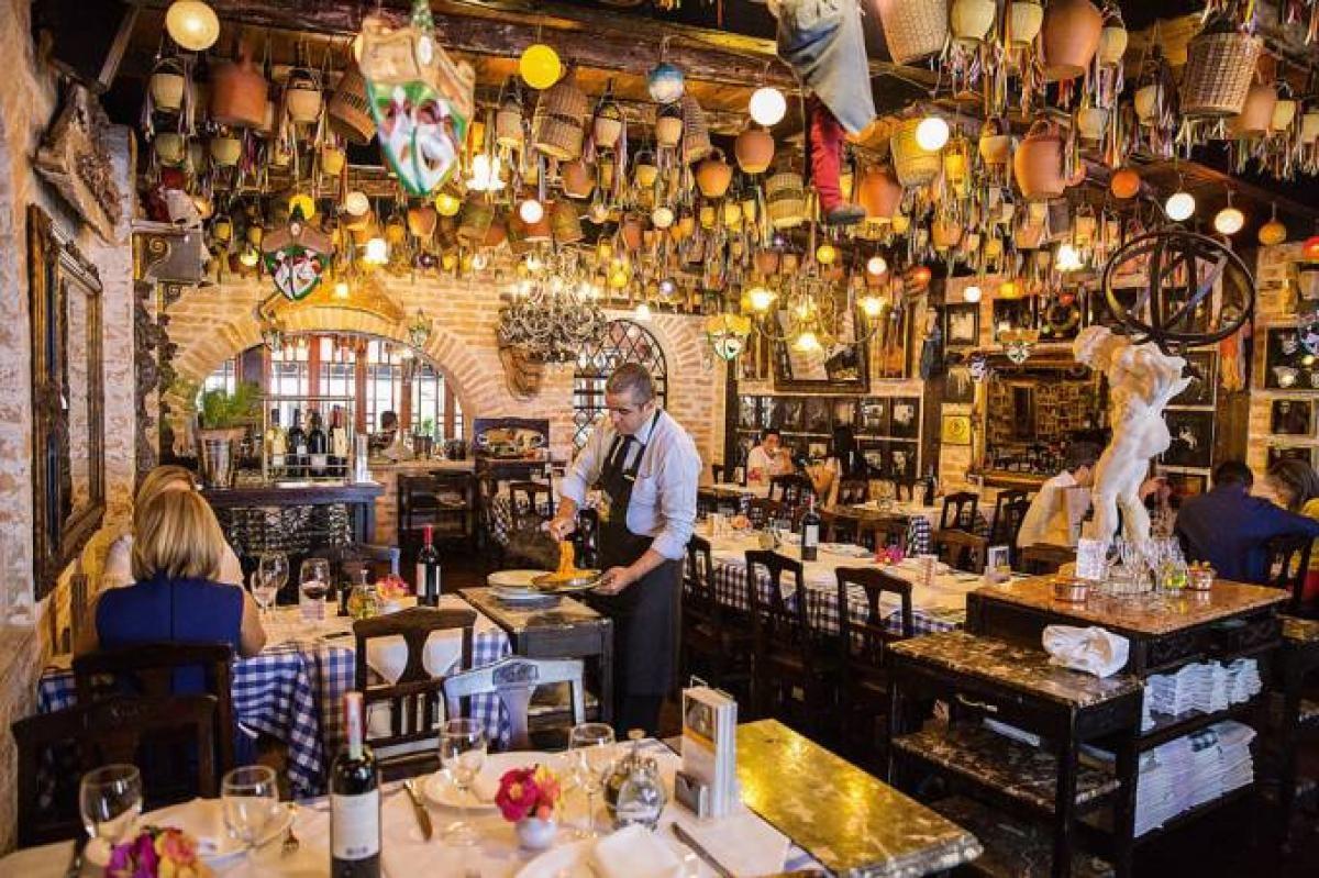 Famiglia Mancine: tão celebres quanto suas massas bem servidas, são as filas na porta (Foto: Carla Passos)