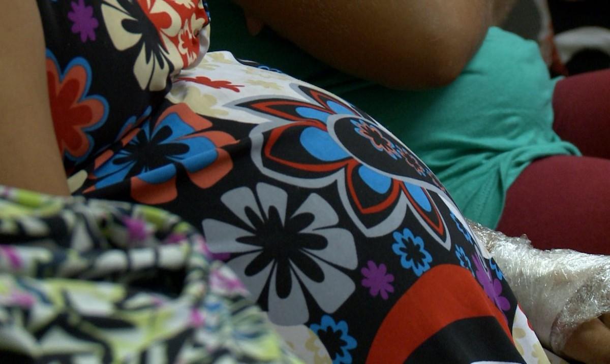 Lei que flexibiliza atendimento médico para gestantes é sancionada (Foto: Agência Brasil)