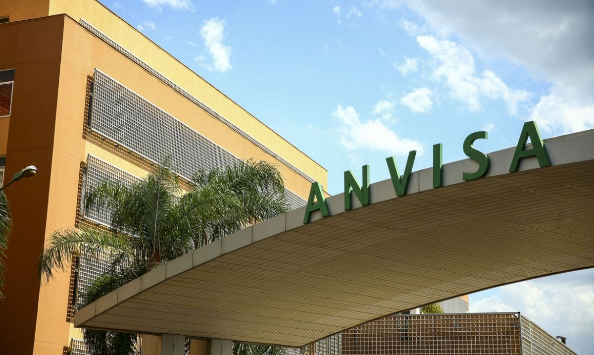 Anvisa suspende autorização de importação da vacina Covaxin (Foto de arquivo: Marcelo Camargo/ Agência Brasil)