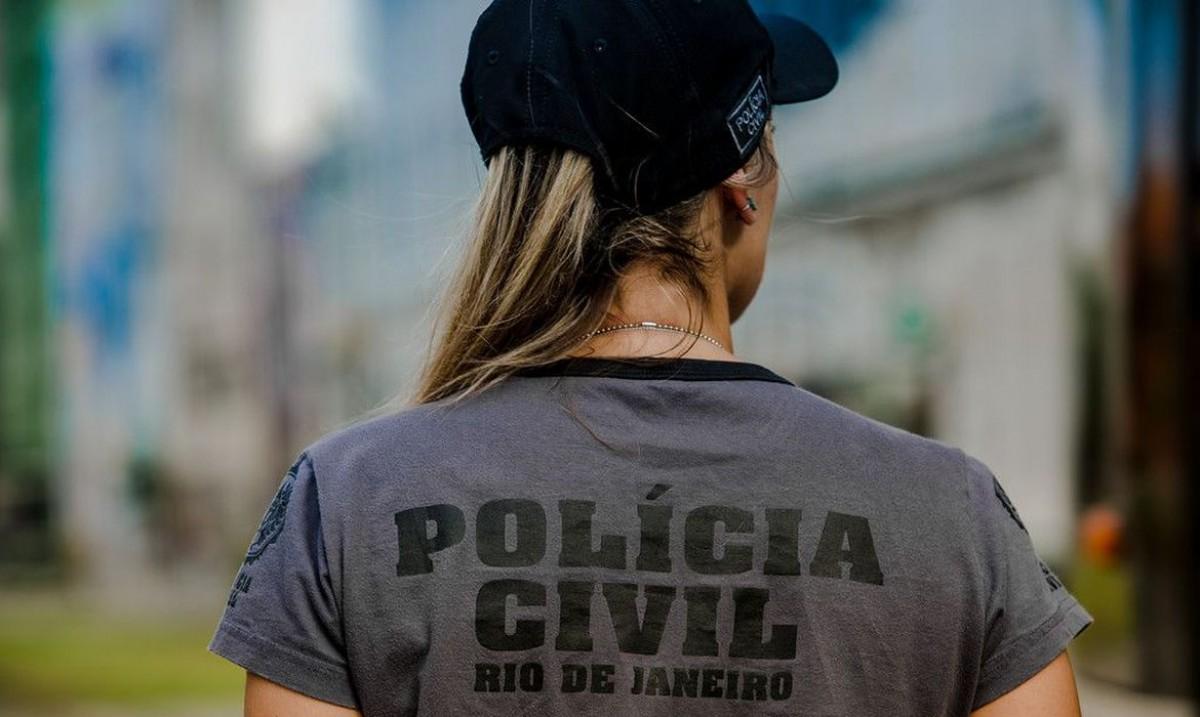 Laudo da Polícia Civil indica acidente na morte de MC Kevin (Foto: Divulgação/ Governo do Rio de Janeiro)