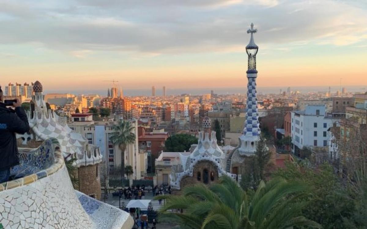 Barcelona ou Madrid? Que cidade escolher com a reabertura da Espanha (Foto: Carla Passos)