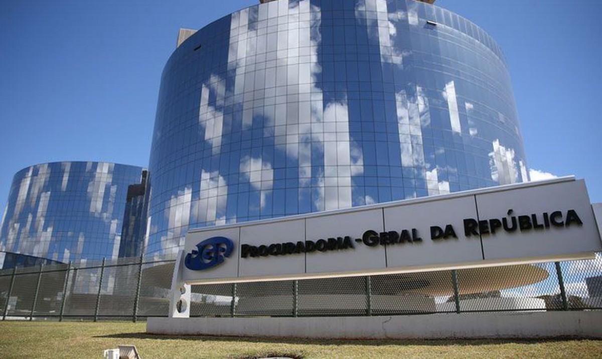 PGR pede ao STF para abrir inquérito contra ministro do Meio Ambiente (Foto: José Cruz/ Agência Brasil)