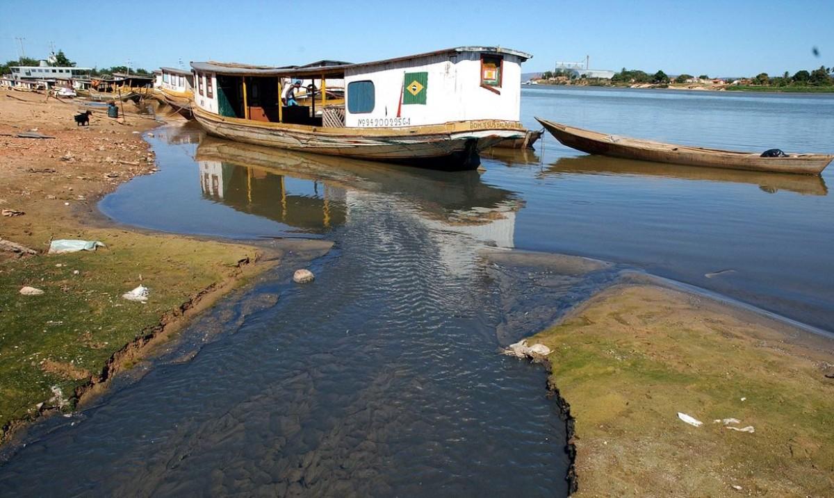 Velho Chico: rio percorre a cultura, a história e a economia do país (Foto: Fábio Pozzebom/ Agência Brasil)