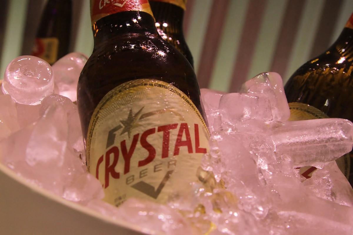Cerveja Crystal apresenta Trilha de Sexta com banda Rastapé (Foto: Assessoria)