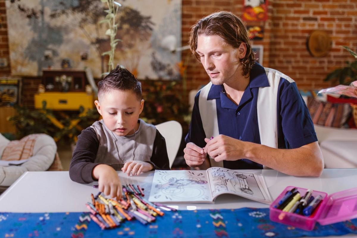 CCJ da Câmara aprova projeto de lei sobre ensino domiciliar (Foto ilustrativa: Pexels)