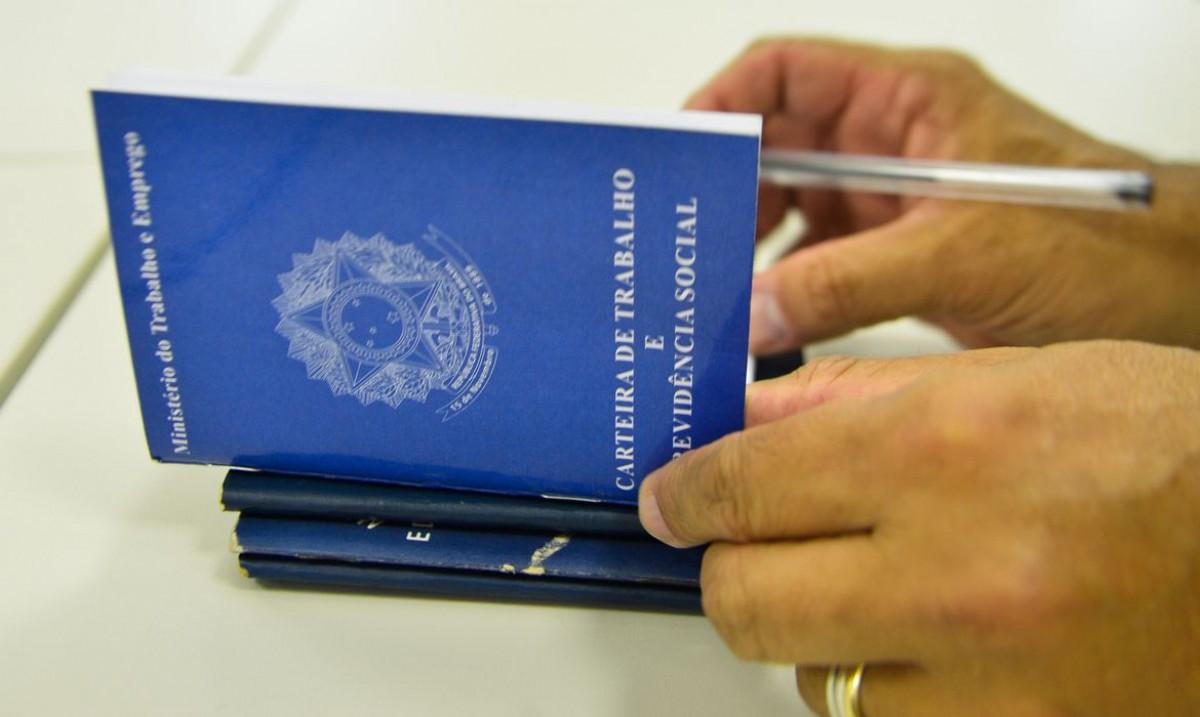 Indicador antecedente de emprego da FGV sobe 4,7 pontos em maio (Foto: Marcello Casal/ Agência Brasil)