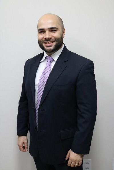 Advogado Helder Leonardo de Souza Goes, Prof. Mestre em Direitos Humanos da Unit (Foto: Assessoria de Imprensa Unit)