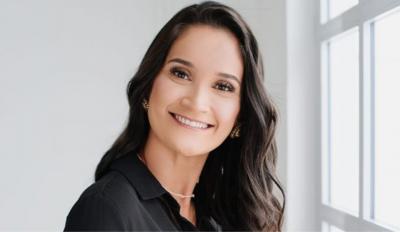 Professora de Direito do Consumidor da Unit, Valquíria Falcão (Foto: Assessoria de Imprensa Unit)