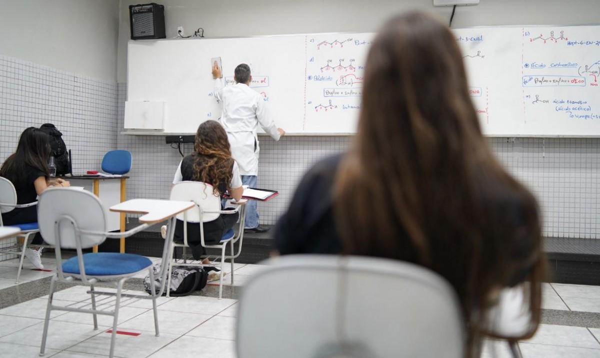 Professores receberão capacitação para ensinar educação financeira (Foto: Studio Formatura/ Galois)