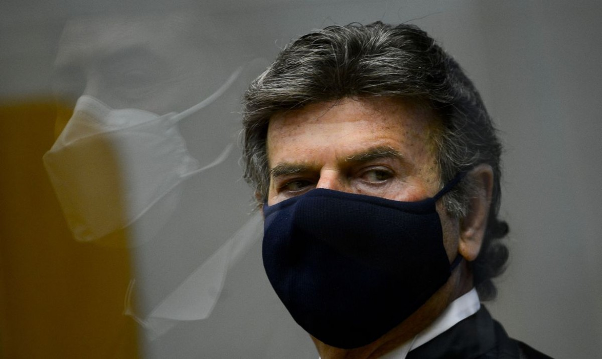 Fux derruba decisão que impediria leilão da Cedae (Foto: Marcelo Camargo/ Agência Brasil)