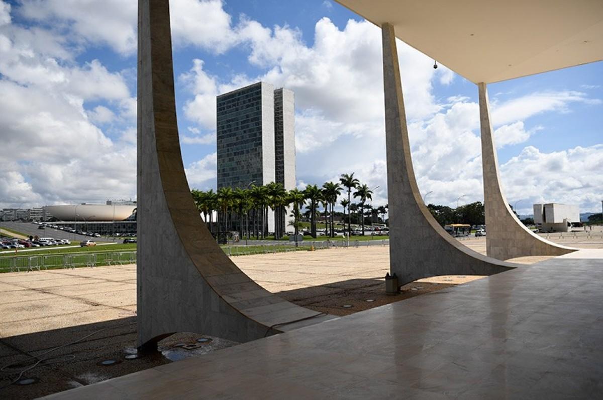 O projeto foi aprovado na quarta-feira (16) pela Câmara (Foto: Pedro França/ Agência Senado)