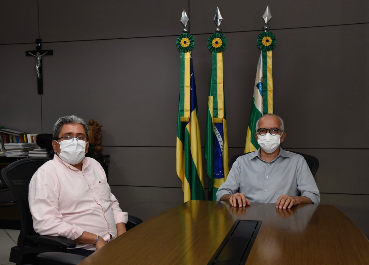 Prefeitura de Aracaju antecipa salário dos servidores de junho para sexta, dia 25/6 (Foto: Prefeitura de Aracaju)