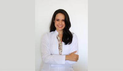 Nutricionista Luana Cercato (Foto: Assessoria de Imprensa Unit)