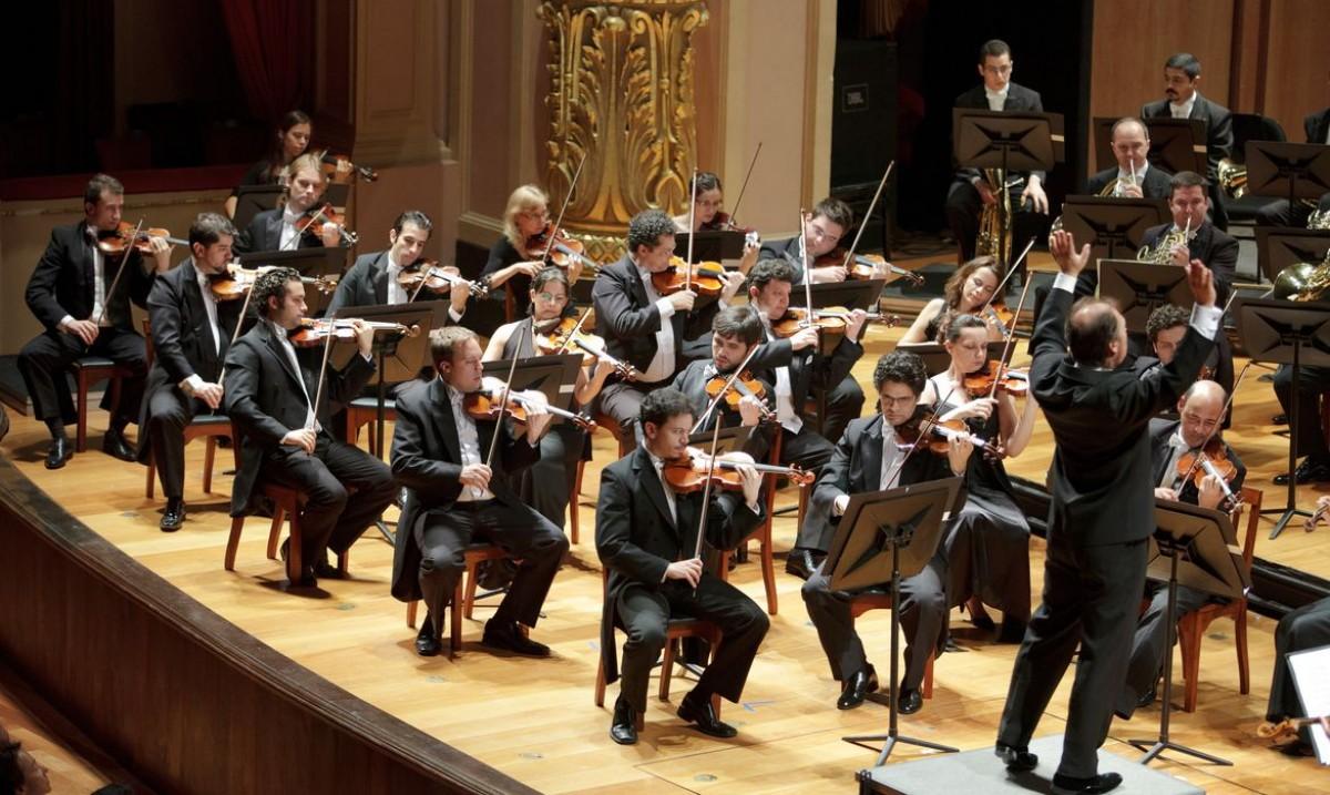 Orquestras apostam em concertos online e interativos durante pandemia (Foto: Divulgação/ FOSB)