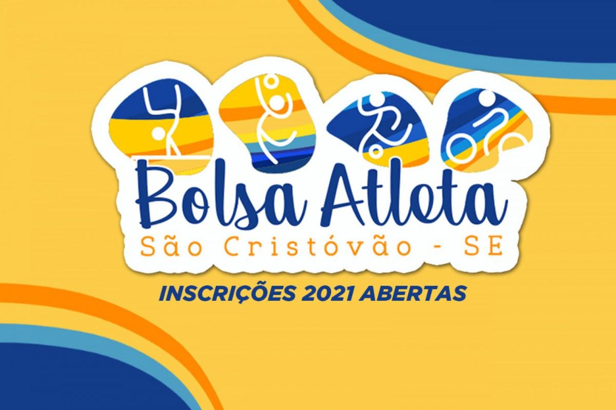 Prefeitura de São Cristóvão prorroga inscrições para o Bolsa Atleta 2021 (Imagem: Prefeitura de São Cristóvão)