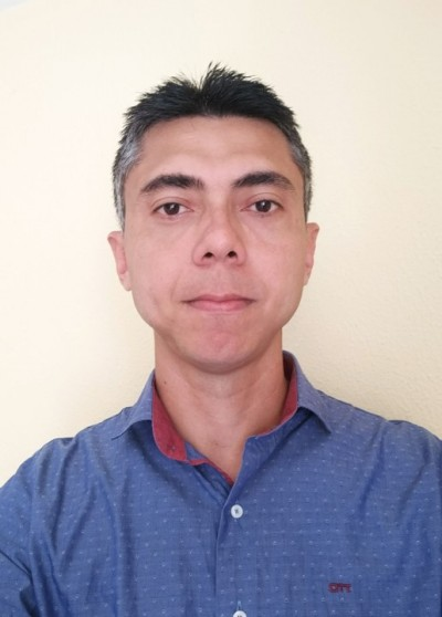 Jonathas Fontes é egresso do curso de Tecnologia em Informática e Gestão da Informação da Universidade Tiradentes (Foto: Assessoria de Imprensa Unit)