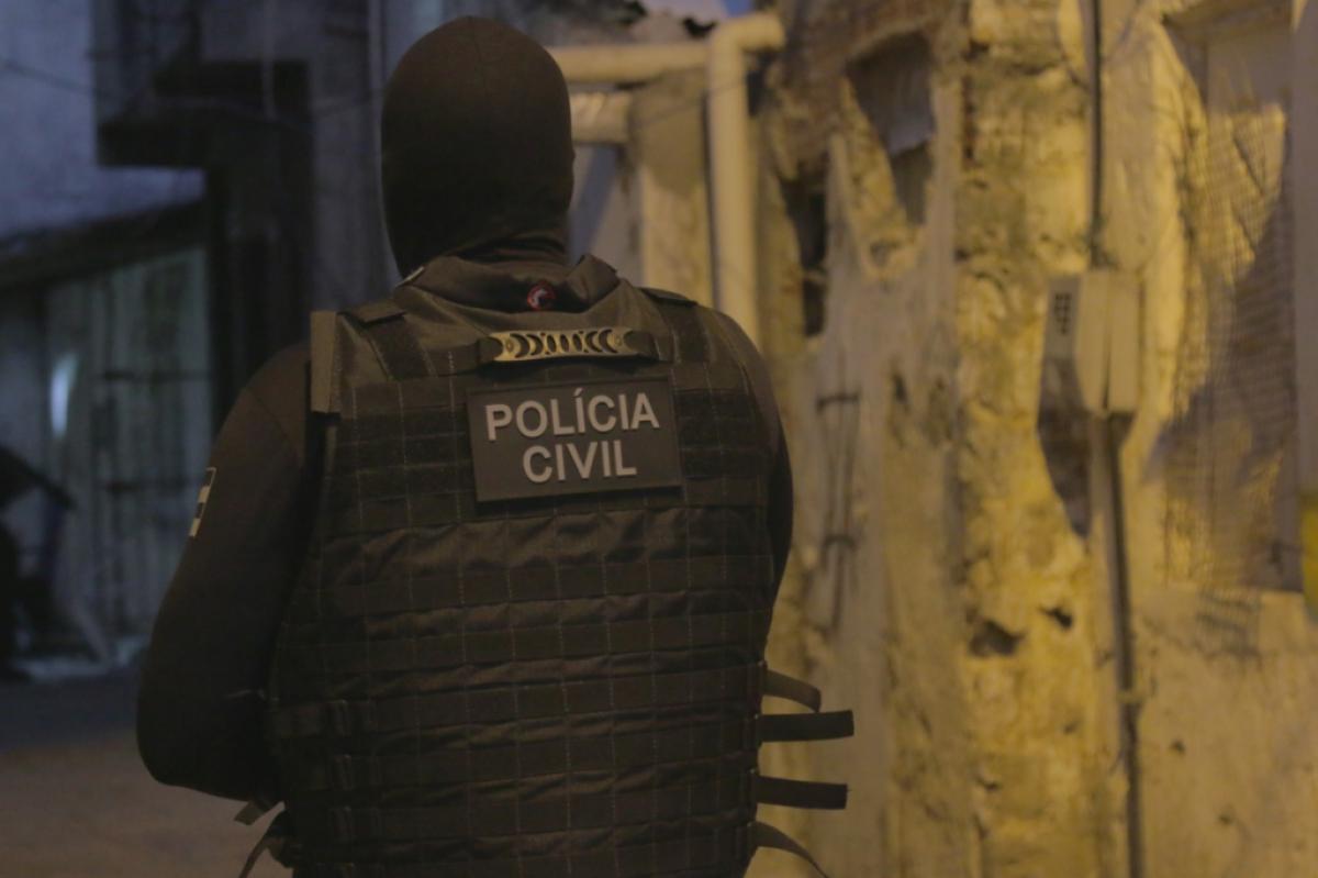 Polícia Civil esclarece feminicídio que ocorreu em pousada na cidade de Maruim (Foto: SSP/SE)