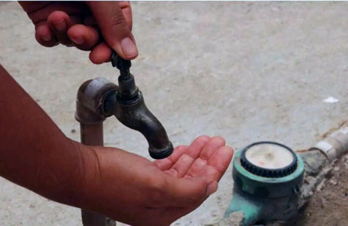 Garibalde Mendonça solicita abastecimento de água para povoados (Foto: Arquivo Agência de Notícias)