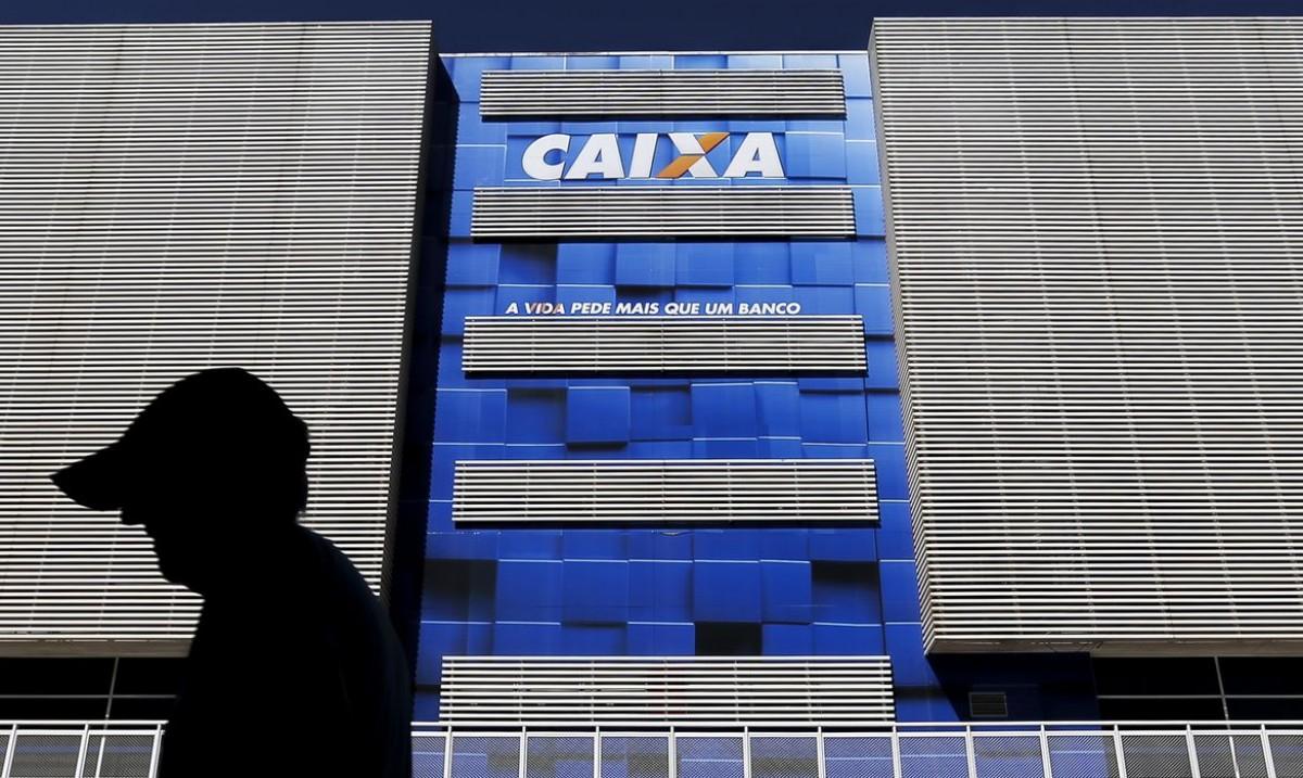 Caixa anuncia abertura de 268 novas unidades até o fim do ano (Foto: Marcelo Camargo/ Agência Brasil)