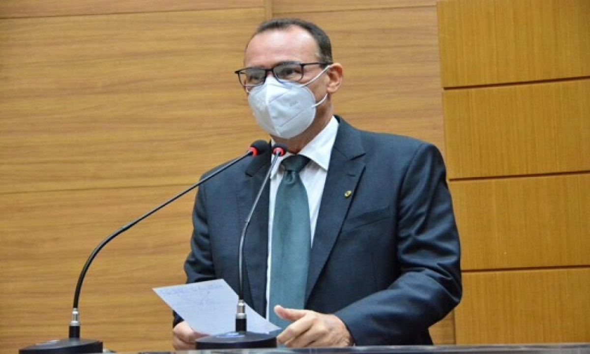 Deputado Zezinho Sobral afirma que executiva estadual não está de acordo com filiação da delegada Daniella Garcia (Foto: Jadilson Simões)