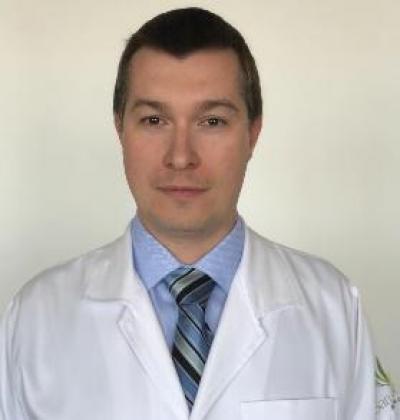 ncologista clínico e cooperado Unimed Sergipe, William Giovanni Soares (Foto: Ascom Unimed)
