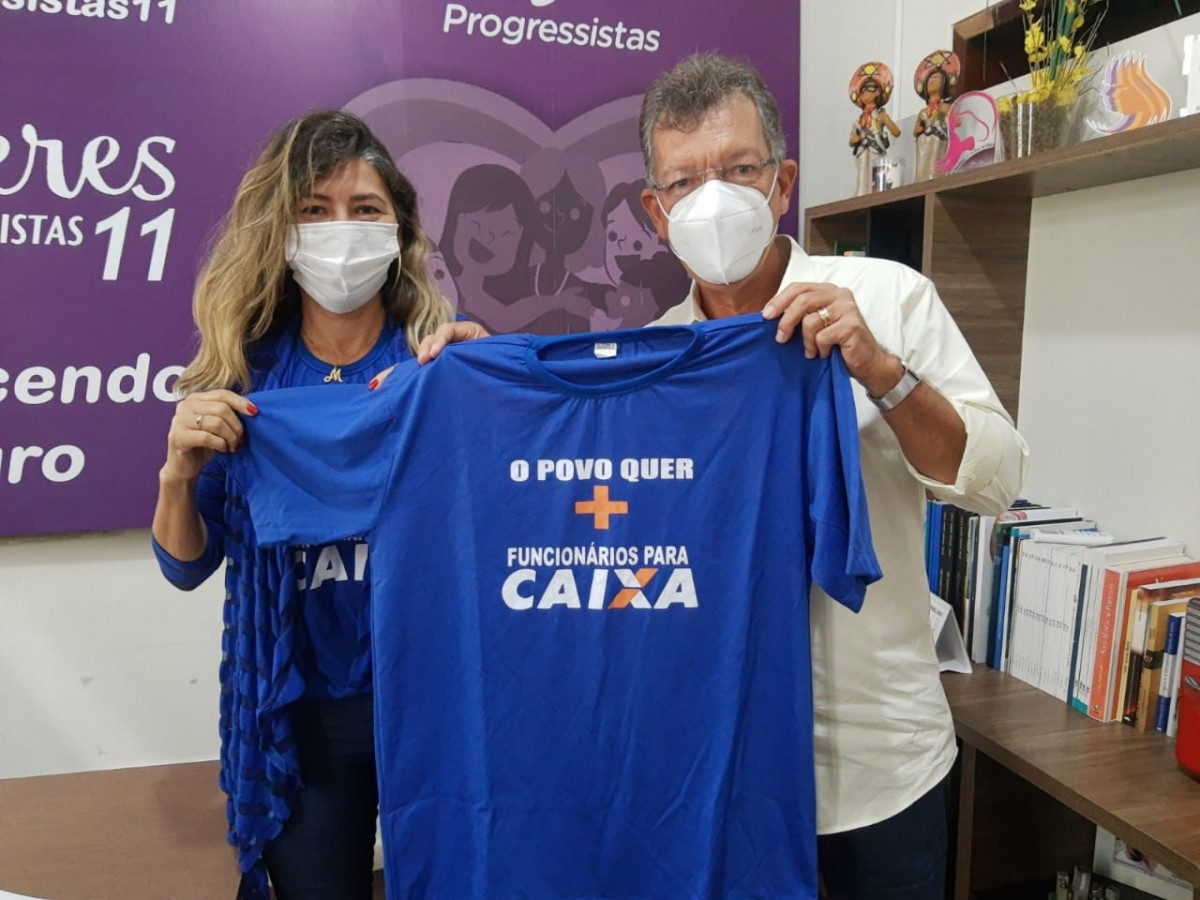 Atuação de Laércio Oliveira garante duas agências da Caixa para Sergipe e a convocação de aprovados no concurso (Foto: Site Laércio Oliveira)