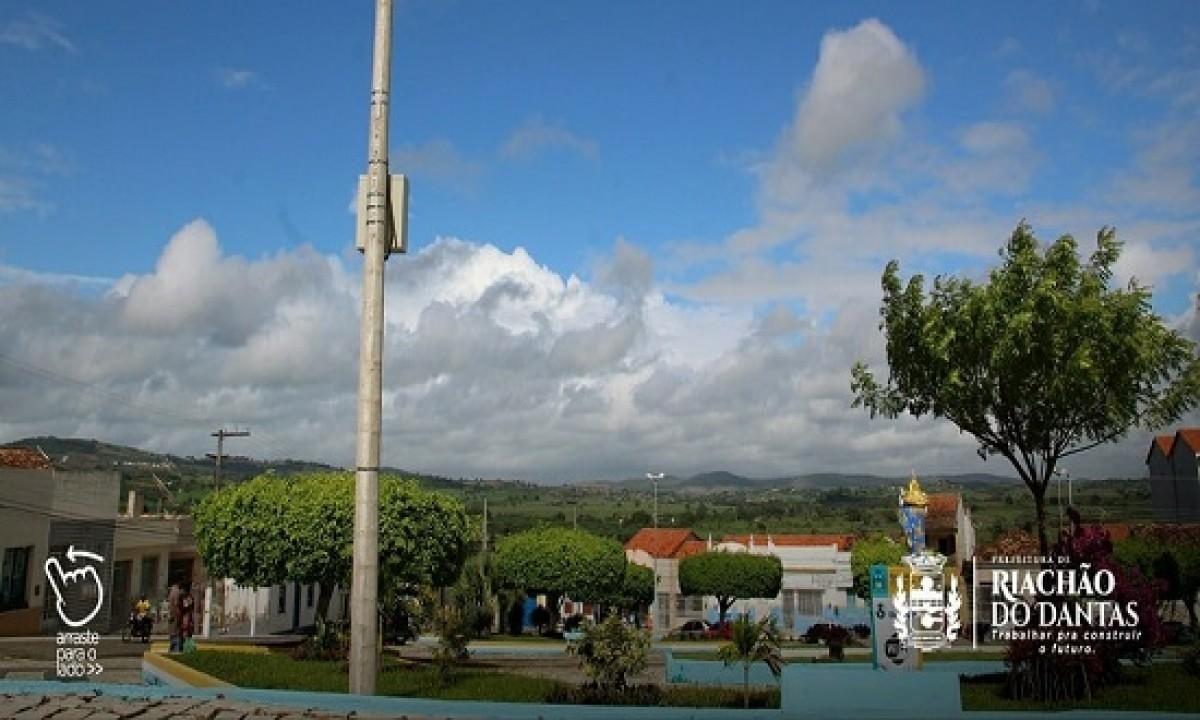 Concurso terá 102 vagas para todos os níveis (Foto: Prefeitura de Riachão do Dantas)